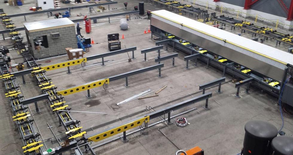 XPCM & Conveyors