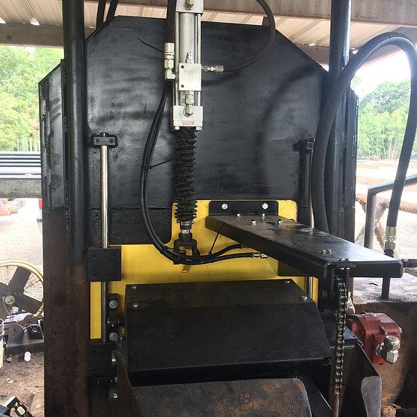 Complete Machine Refurbishments 1-After