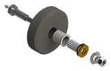 Idle Wheel Assembly