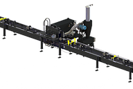 Pipe Cleaning Machine LT