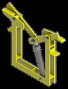 Scissor Loading Arm