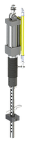 Secondary Cylinder Assist